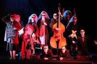 Как небольшие театры живут в эпоху пандемии и когда вернутся зрители?