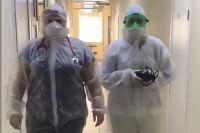 Нижегородские больницы начинают возвращаться к «мирной» жизни.