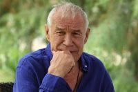 Актёр, продюсер и сценарист Сергей Гармаш.