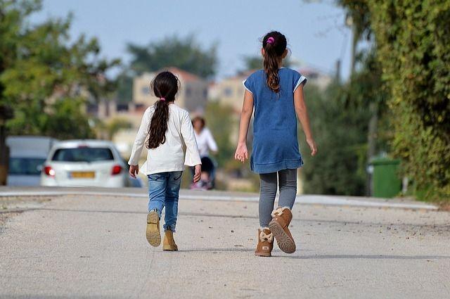 В Уфе выросло число ДТП с участием несовершеннолетних детей