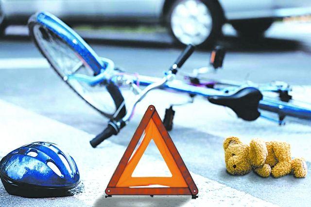 На дороге – каждый сам за себя, и дети, к сожалению, не являются исключением из этого правила.