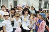 В оренбургском лагере «Город детства» распустили отряд первой смены  из-за коронавируса.