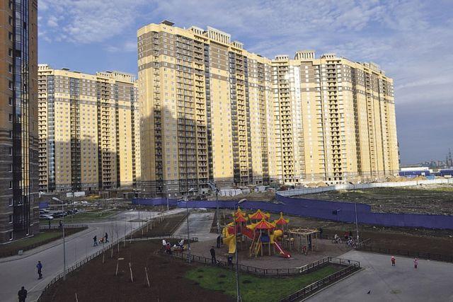 Тербунский кирпич используют в строительстве многоэтажных домов и в индивидуальной застройке..