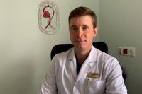 Павел Сухоручкин считает, что если человек сам не хочет думать о своём здоровье, то результата не будет.