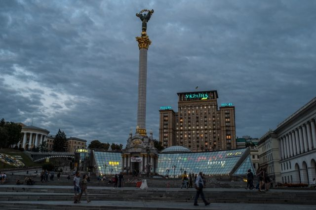 Экс-депутат Рады призвала русскоязычных украинцев «паковать манатки» photo