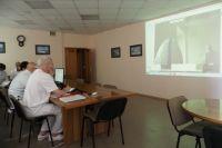 Ежедневно специалисты краевой клинической больницы будут проводить онлайн консультации с врачами госпиталей в районах.