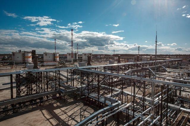 Эргинский кластер является одним из самых перспективных по разработке и добыче в регионе