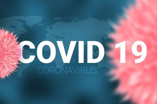 В Тюменской области за сутки зарегистрировано 82 случая COVID-19