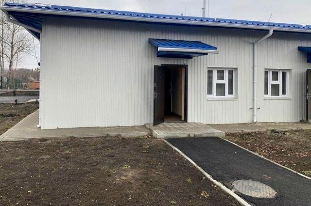 В Харьковской области украли бюджетные деньги при строительстве амбулаторий