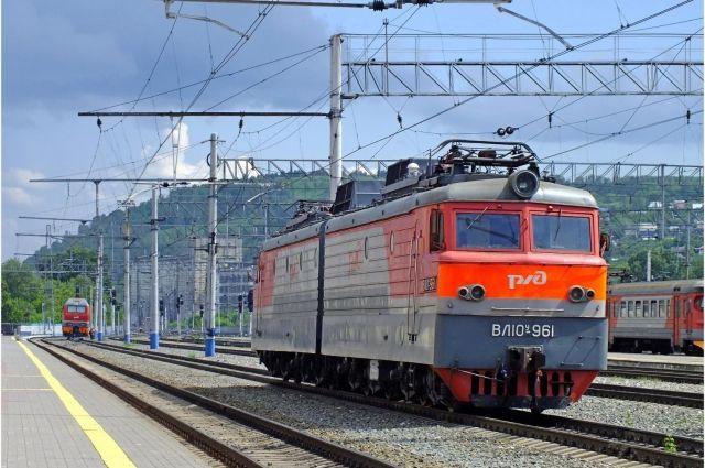 Железнодорожное сообщение между Калининградом и другими городами открывается для всех граждан России