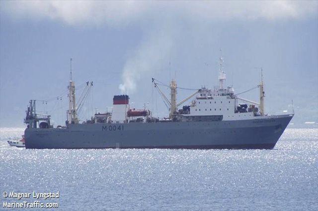 В Калининграде ожидают судно «Карелия» с зараженным коронавирусом экипажем
