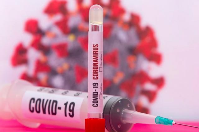 Выявлено еще 127 новых случаев заражения коронавирусом.