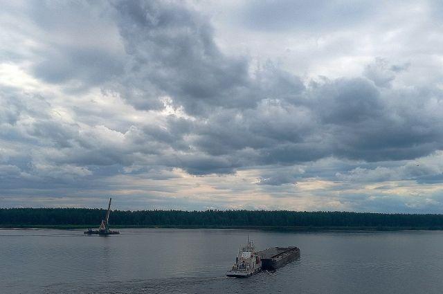 Высокое загрязнение по взвешенным веществам выявили на участках двух рек: Сива и Позимь.