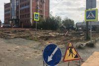 В Салехарде в 2020 году появится пять новых парковок