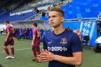 Молодой форвард киевского «Динамо» может покинуть клуб