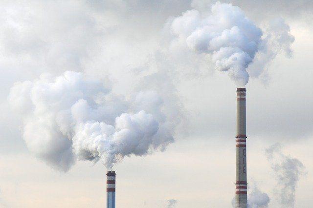 Предприятия Медногорска сократили выброс вредных веществ в атмосферу на 9,7%.