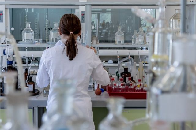 80 случаев COVID-19 зарегистрировано в Тюменской области за сутки