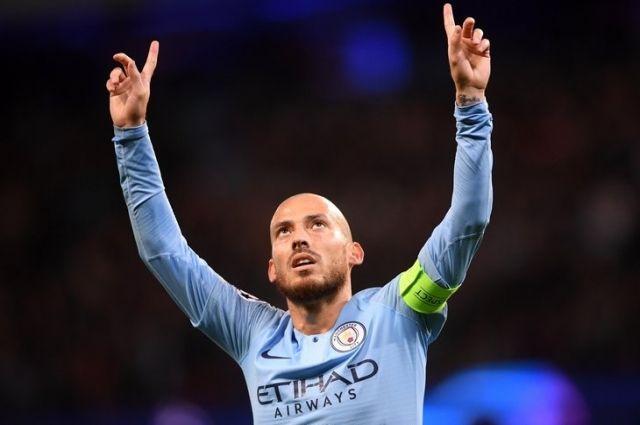 Звездный игрок «Манчестер Сити» может перейти в «Лацио»
