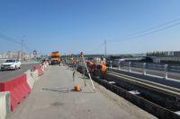Мост на улице Профсоюзной в Тюмени станет шире