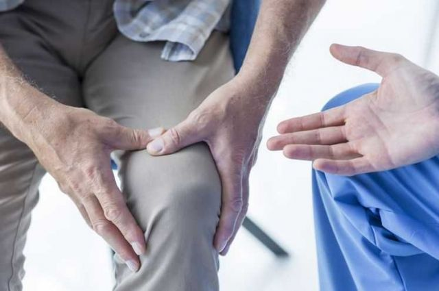Здоровые суставы — это роскошь
