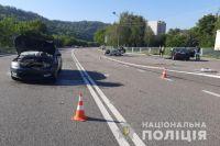 В Киевской области водитель под наркотиками устроил смертельное ДТП
