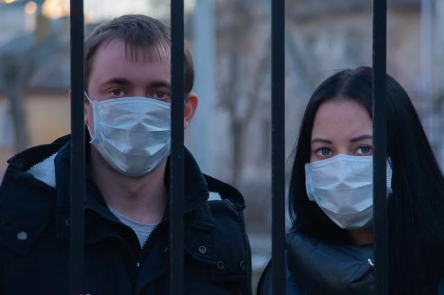 Оренбуржье занимает 11 место по смертности от коронавируса в Приволжскому федеральному округу.