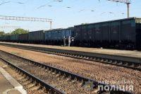 В Харьковской области мужчина погиб под колесами поезда