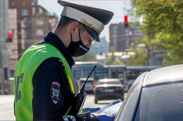 ГИБДД Башкирии предупредила водителей о профилактических рейдах на дорогах