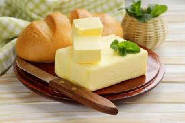 Врачи определили вред от употребления сливочного масла