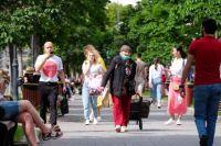 Кабмин планирует ужесточить контроль за соблюдением украинцами карантина