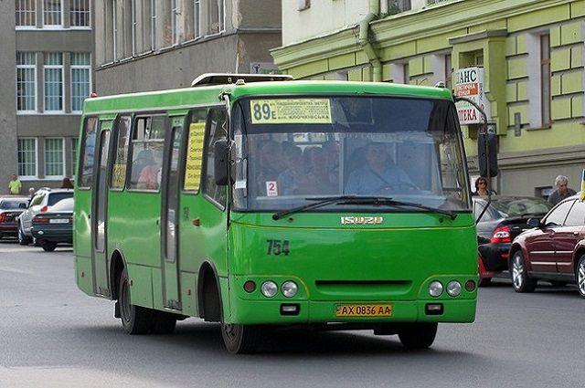 Несмотря на «красную зону»: в Харькове не ограничат работу транспорта