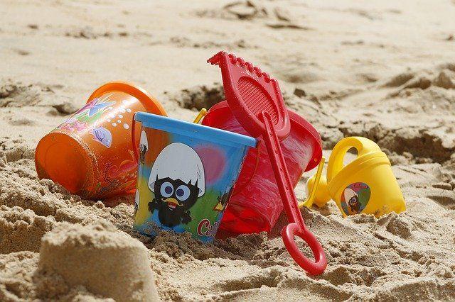 Тюменцы могут пожертвовать игрушки детям