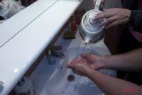Это последние плановые отключения горячей воды, связанные с проверкой теплосетей в Красноярске.