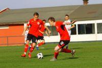 У шести игроков новотроицкого ФК «Носта» выявили коронавирус.