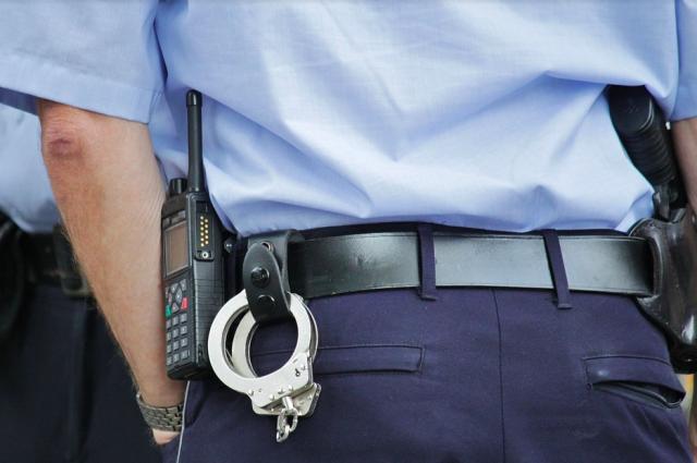 Тюменцу, угрожавшему сожительнице топором, грозит два года лишения свободы