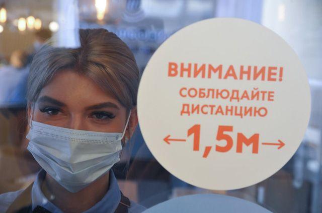 За последние сутки в Калининградской области подтверждено 18 случаев коронавирусной инфекции