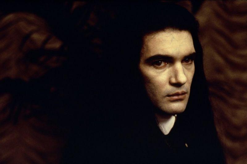 «Интервью с вампиром» (1994) — Арман.