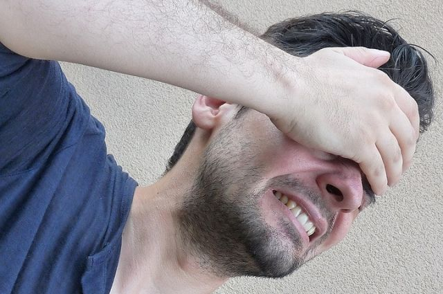 За день некоторые могут испытывать серьёзный нервный стресс от 20 до 50 раз.
