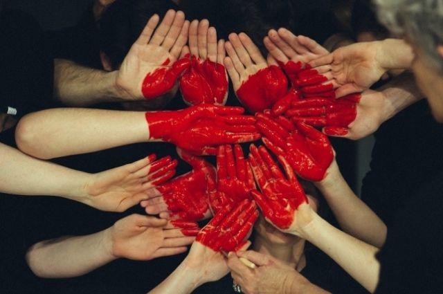В Оренбуржье подвели первые итоги благотворительной акции «Помоги большой семье».