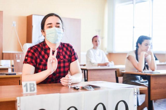 Глава Минобра Башкирии Айбулат Хажин назвал результаты ЕГЭ в Оренбуржье «запредельными».