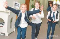 Не стоит требовать от детей немедленных результатов с первого дня учёбы.