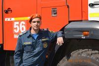Ежедневно огнеборцы спасают имущество и жизни.