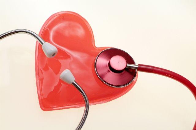 Продукты, позволяющие предотвратить инфаркт