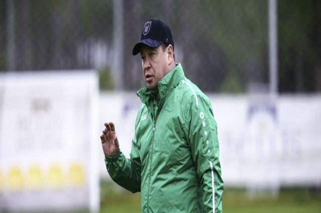 «Рубин» открывает новый футбольный сезон.