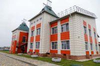 Открытие садика позволит ликвидировать очереди в детские сады села.