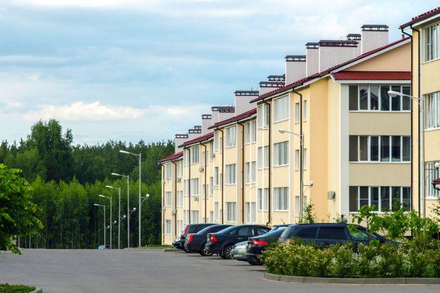 Пандемия в какой-то мере способствовала развитию малоэтажного строительства.
