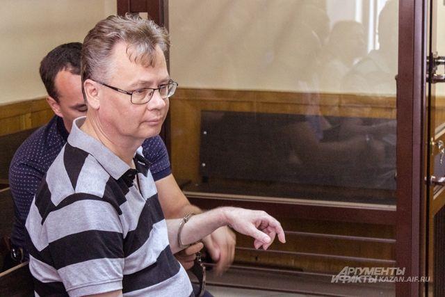 Германа Дьяконова приговорили к семи годам и шести месяцам лишения свободы.