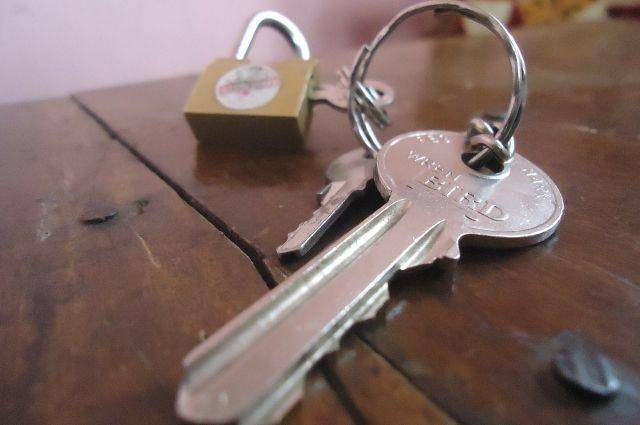 Вместе с займом пенсионеры подписали доверенность на продажу квартиры.