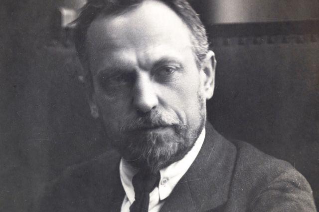 Николай Семашко.