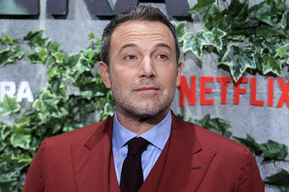 Бен Аффлек — $55 млн. После небольшого перерыва актер снялся в фильмах «Вне игры» и «Последнее, чего он хотел».